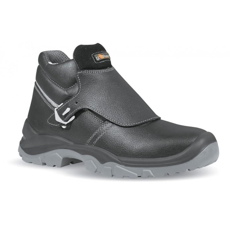 Chaussres soudeur s curit protection au travail - Chaussure de securite goodyear ...