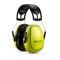 Casque antibruit M4 de MOLDEX