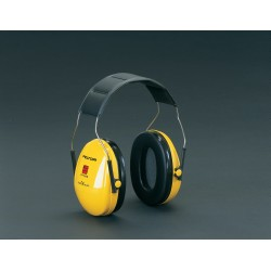 Casque antibruit Optime I de Peltor 3M