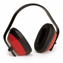 Casque antibruit standard Max 200 de EARLINE