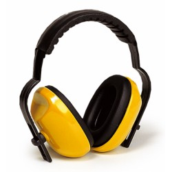 Casque antibruit adaptable sur casque MAX 400 de EARLINE