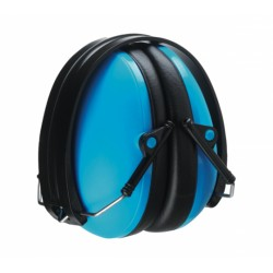 Casque antibruit pliable MAX 600B de EARLINE