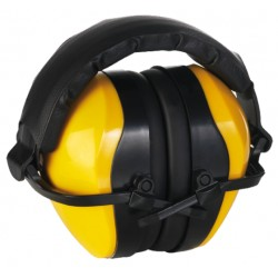Casque antibruit pliable MAX de EARLINE