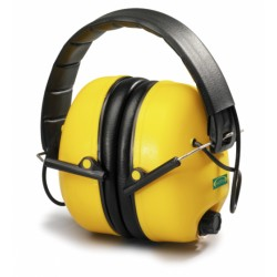 Casque antibruit électronique MAX 800 de EARLINE