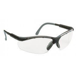 LUNETTES DE PROTECTION EN NYLON BRANCHES REGLABLES ET ORIENTABLES MIRALUX 60530 DE LUX OPTICAL