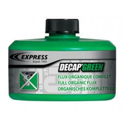 DECAPANT COUVERTURE FLUX ORGANIQUE COMPLET DECAP'GREEN 855 GUILBERT EXPRESS