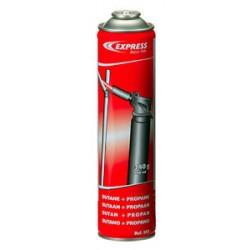 CARTOUCHE DE GAZ BUTANE PROPANE 340 G 555 DE GUILBERT EXPRESS
