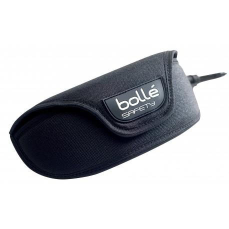 Etui de lunettes de protection Bollé Safety type banane