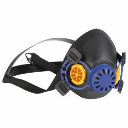 Demi masque EASYMASK 22201 de SUP AIR