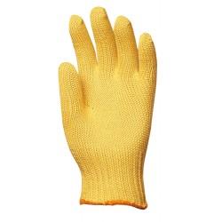 Gants anticoupure tricoté KEVLAR® lourd jauge 7, 4625 de EUROTECHNIQUE