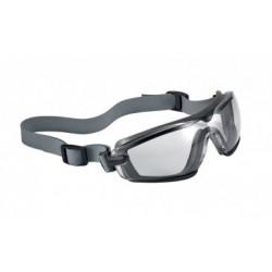 Lunettes masque COBRA TPR de Bollé Safety