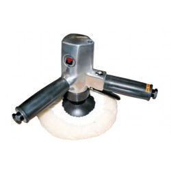 Polisseuse verticale 180 mm pneumatique Cedrey UT8744