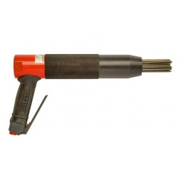 Dérouilleur revolver basse vibration - Trelawny pneumatique HP003PG-BV