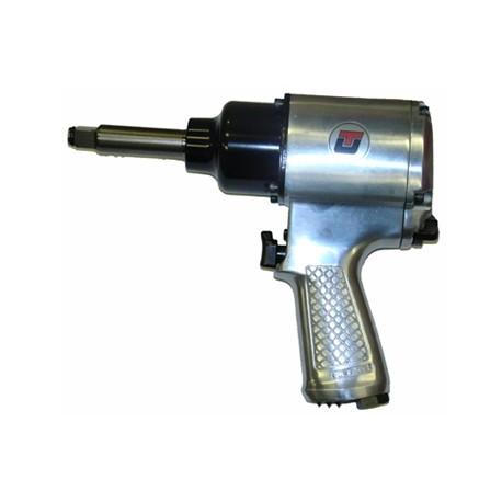 Clé à chocs revolver pneumatique  broche longue Cedrey UT8165CL