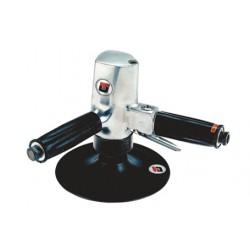 Disqueuse pneumatique verticale 180 mm Cedrey UT8742
