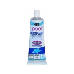 PATE DETANCHEITE FILETPLAST - EAU POTABLE
