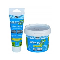 PATE A JOINTS GEBATOUT 2 - EAU POTABLE