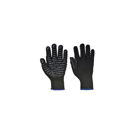 GANT DE PROTECTION ANTI-VIBRATION ET CONTRE IMPACTS A790 DE PORTWEST