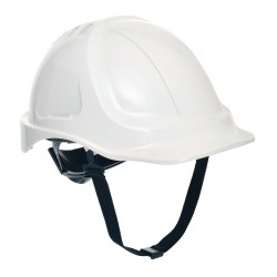 CASQUE DE CHANTIER ENDURANCE PLUS SERRE-TETE CREMAILLERE PS54 DE PORTWEST