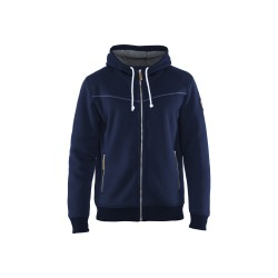 SWEAT A DOUBLURE THERMIQUE BLAKLADER 4933