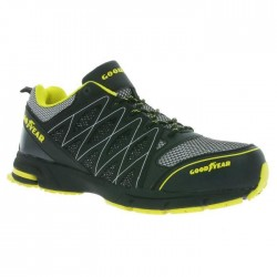 CHAUSSURES DE SECURITE GOODYEAR S1P TYPE BASKET BASSES ADELAIDE GYSHU 1502