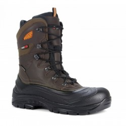 BOTTES CANADIENNES DE SECURITE GRAND FROID ALASKA DE GARSPORT