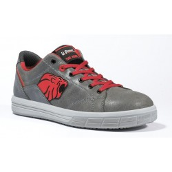 Chaussures de sécurité basses FOREST S3 de U.POWER