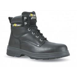 Chaussures de sécurité hautes TRACK S3 de U.POWER