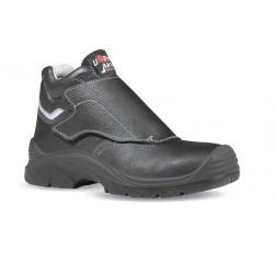 Chaussures de sécurité soudeur BULLS S3 HRO SRC DE U-POWER