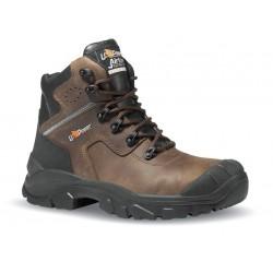 Chaussures des écurité hautes GREENLAND UK S3 de U-POWER