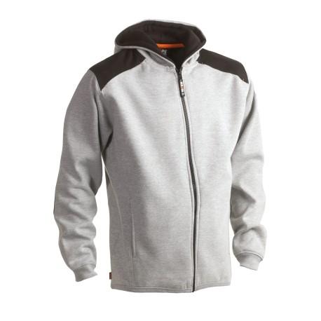 Sweater à capuche JUNO de HEROCK