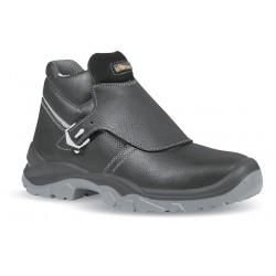 Chaussures de sécurité soudeur CROCODILE S3 de U-POWER