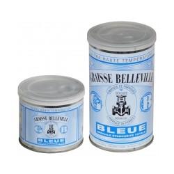 GRAISSE BELLEVILLE BLEUE GRAPHITEE