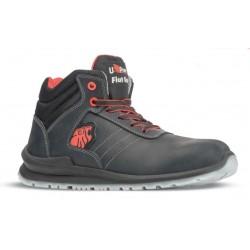 Chaussures de sécurité hautes WALTER S3 SRC de U-POWER