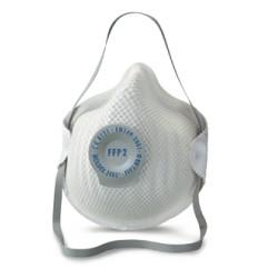 Masques anti-poussière jetables FFP2 NR D 2405 de MOLDEX