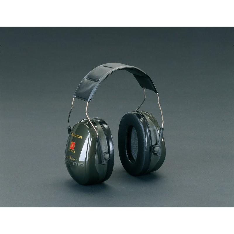 casque antibruit optime ii de peltor 3m kidipro. Black Bedroom Furniture Sets. Home Design Ideas