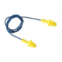 Bouchons d'oreilles réutilisables ULTRAFIT de 3M