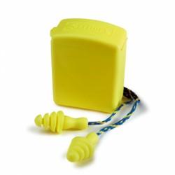 Bouchons d'oreilles réutilisables BUP de EARLINE