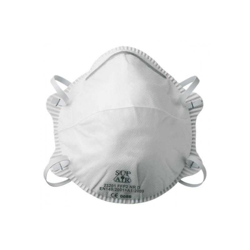 masque anti poussiere france