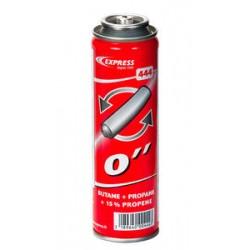 CARTOUCHE DE GAZ BUTANE + PROPANE 60G POUR EXS-6364