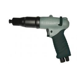 Visseuse revolver à coupure d'air 1 400 tr/mne 6 Nme composite pneumatique Cedrey UT8957