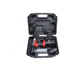 Riveteuse hydro-pneumatique capacite 3.2 a 7.8 mm alu acier inox Cedrey UT2180R