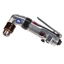 Perceuse d'angle réversible pneumatique mandrin à clé Cedrey UT8807B13