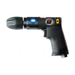 Perceuse revolver pneumatique réversible carter et mandrin auto composite Cedrey UT8832