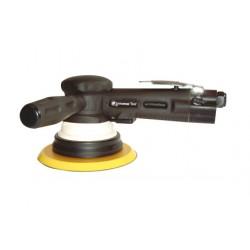 Ponceuse orbitale rotative composite à poignée excentration 5 mm Cedrey UT8709