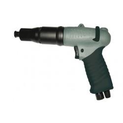 Visseuse revolver pneumatique à coupure d'air 250 tr/mn 30 Nm composite Cedrey UT8963