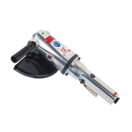 Meuleuse pneumatique à renvoi d'angle 180 mm SUPER PRO Cedrey UT8754