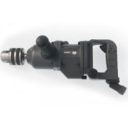 Perceuse pneumatique droite réversible mandrin à clé 16 mm CEDREY UT17RD