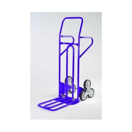 diable monte escalier pas cher et robuste 6 roues. Black Bedroom Furniture Sets. Home Design Ideas