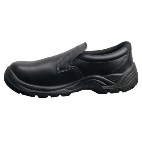 chaussures de securite de cuisine s2 src noires chcuin de pbv kidipro. Black Bedroom Furniture Sets. Home Design Ideas